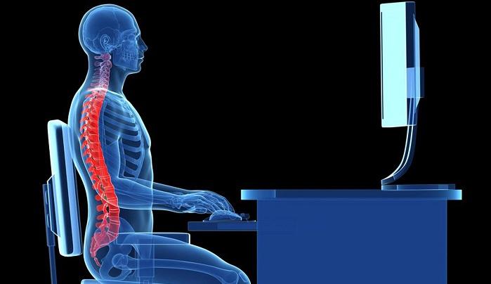 ابعاد آنتروپومتریک بدن انسان