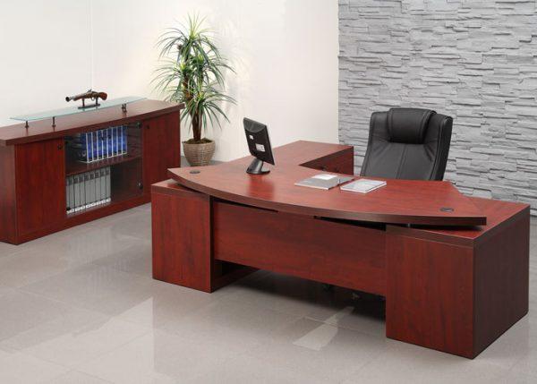 میز مدیریت مدل لیزا