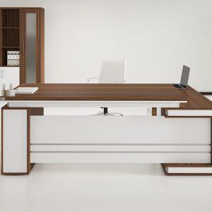 میز مدیریتی,میز کارمندی,میز مدیریت مدل روبی,میز اداری,میز,قیمت میز مدیریتی