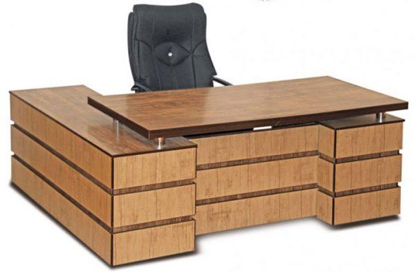 میز مدیریت مدل افرا