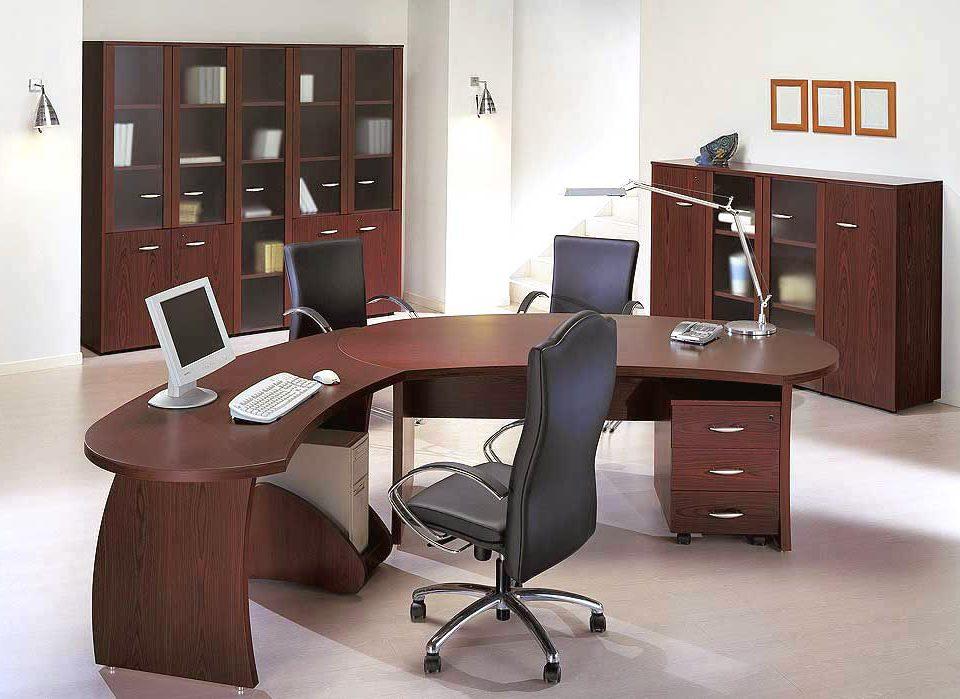 دکوراسیون اداری و دفتر کار