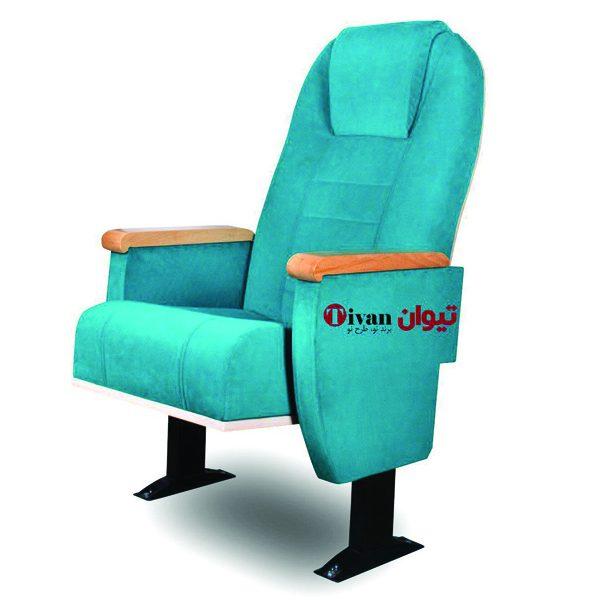صندلی آمفی تئاتر,صندلی همایش,مبلمان سینمایی,صندلی سینمایی,صندلی VIP