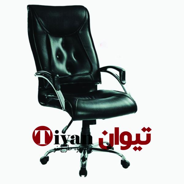صندلی کارمندی و کارشناسی مناسب