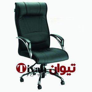 صندلی اداری در همدان، مبلمان اداری،صندلی مدیریتی، تولید کننده صندلی اداری