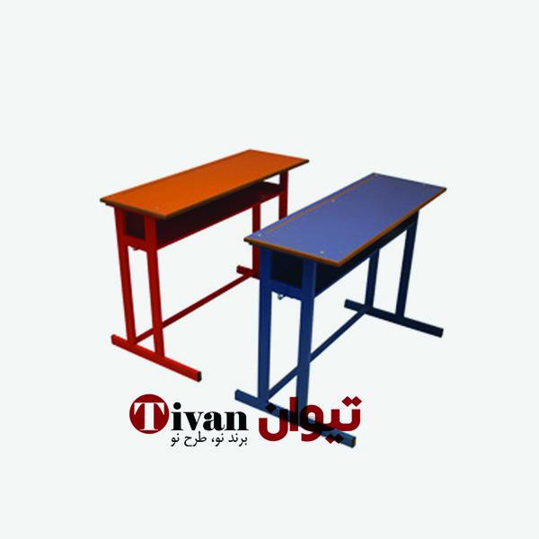تولید نیمکت مدرسه