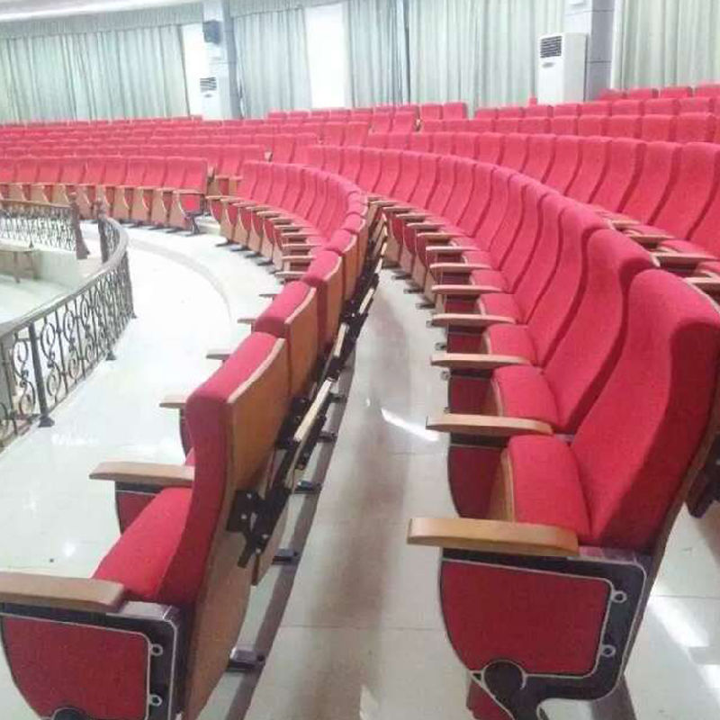 صندلی آمفی تئاتر در شیراز