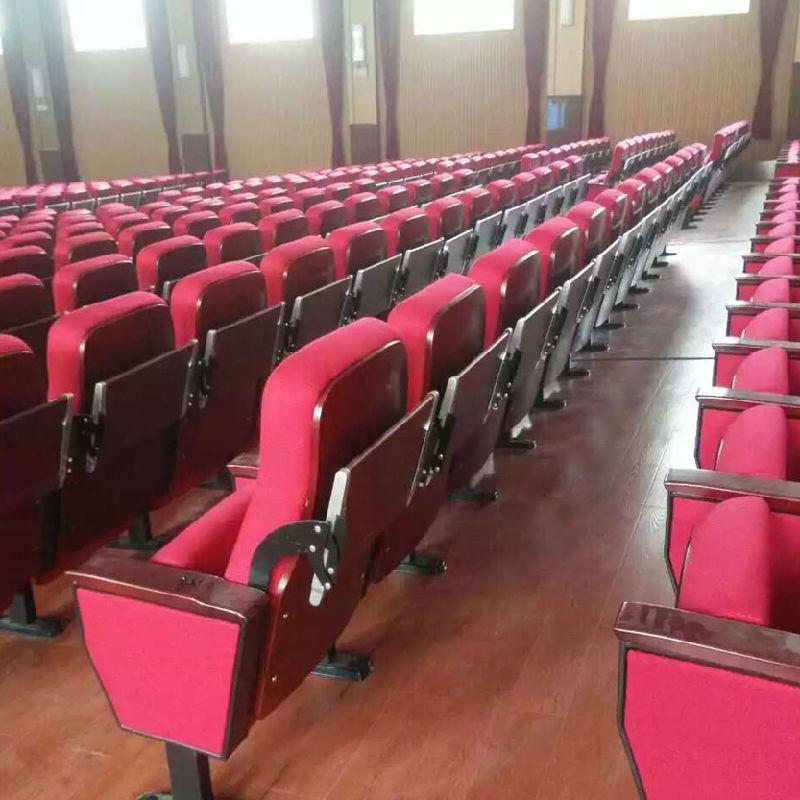 پروسه ساخت صندلی آمفی تئاتر