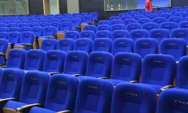 بررسی صندلی آمفی تئاتر مدل R6117