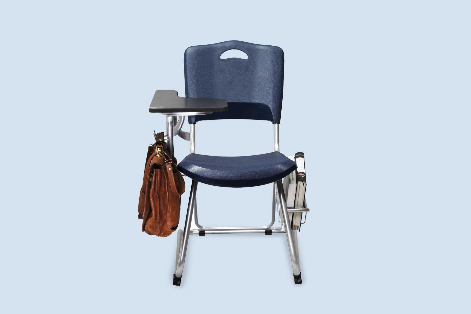 صندلی دانشجویی با طرح های جدید