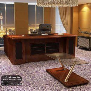 میز معاونتی البرز