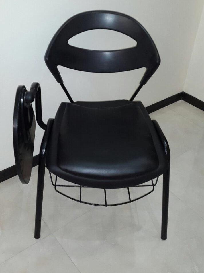 آشنایی با انواع صندلی های دسته تحریر