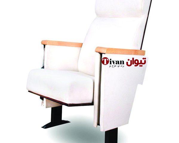 طراحی و تولید صندلی سینمایی و صندلی همایشی