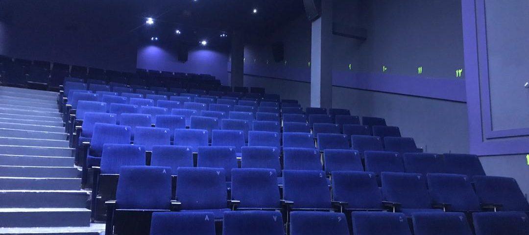 ویژگی صندلی سینمایی و صندلی آمفی تئاتر
