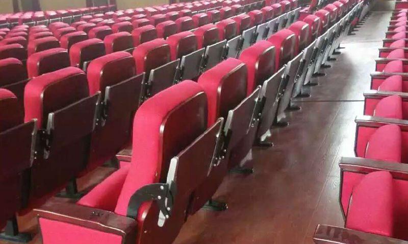 طراحی و اجرای سالن های سینمایی