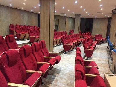 تولیدکننده صندلی های آمفی تئاتر ارزان قیمت