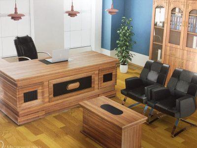 فروش میز های مدیریت در تهران