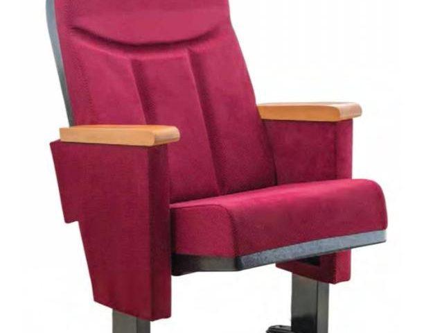 صندلی های آمفی تئاتر